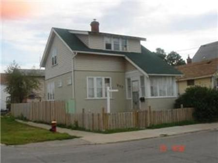 Main Photo: 887 ALEXANDER Avenue in Winnipeg: Residential for sale (Canada)  : MLS®# 1116577