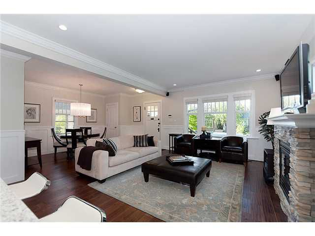Main Photo: 3332 W 27TH Avenue in Vancouver: Dunbar House for sale (Vancouver West)  : MLS®# V950507