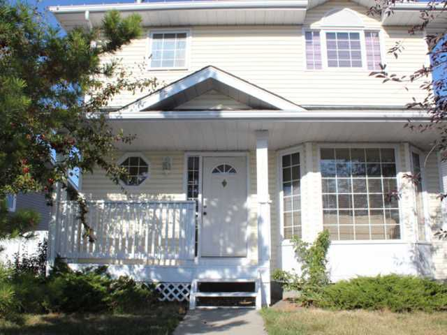 WELCOME to 1427 ERIN DRIVE - just steps from our Famous Nose Creek Park, Local Elementary Schools and Places of Worship.  CENTRAL LOCATION without the hassles