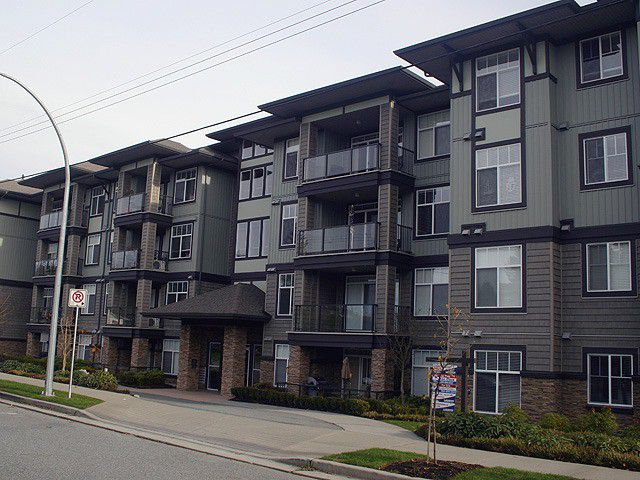 """Main Photo: 308 2068 SANDALWOOD Crescent in Abbotsford: Central Abbotsford Condo for sale in """"The Sterling"""" : MLS®# F1228061"""