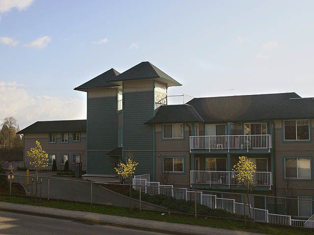 """Main Photo: 420 33960 OLD YALE Road in Abbotsford: Central Abbotsford Condo for sale in """"Old Yale Heights"""" : MLS®# F1304996"""