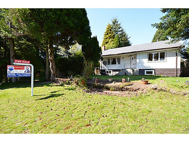 Main Photo: 618 W 22ND ST in North Vancouver: Hamilton House for sale : MLS®# V1003709