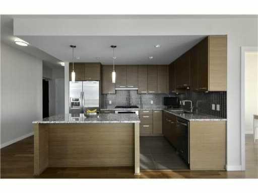 Main Photo: # 1802 6188 WILSON AV in Burnaby: Metrotown Condo for sale (Burnaby South)  : MLS®# V1065586
