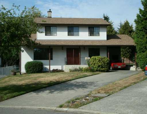 """Main Photo: 7324 142A ST in Surrey: East Newton House for sale in """"NICOL CREEK"""" : MLS®# F2617900"""