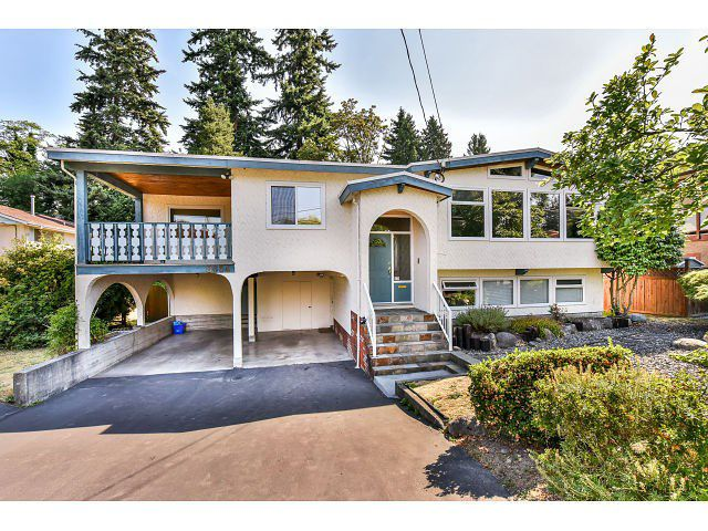 Main Photo: 8604 ARPE RD in Delta: Nordel House for sale (N. Delta)  : MLS®# F1445759