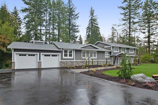 Main Photo: 4722 SADDLEHORN CRESCENT in Langley: Salmon River House for sale : MLS®# R2049761