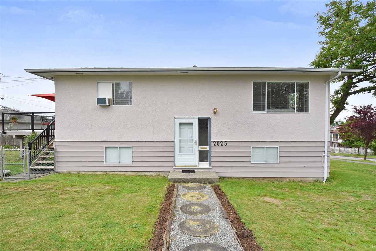 Main Photo: 2025 Windermere Street in Vancouver: Renfrew VE House for sale (Vancouver East)  : MLS®# R2271779