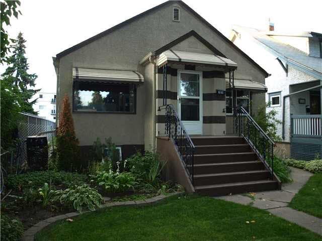 Main Photo: 9742 81 AV NW in Edmonton: Zone 17 House for sale : MLS®# E3351336