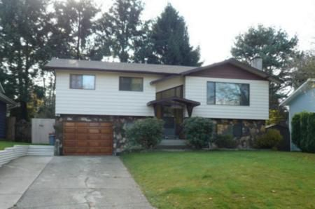 Main Photo: Family Home On Private Lot On Quiet Street In Aldergrove