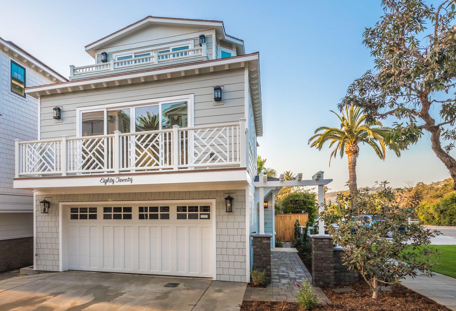 Main Photo: Residential for sale : 2 bedrooms : 8020 La Jolla Shores Drive in La Jolla