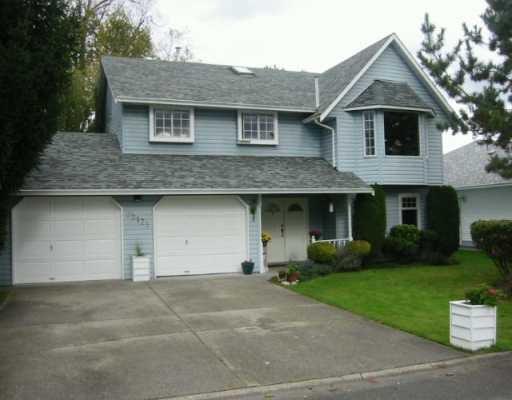 Main Photo: 23173 124A AV in Maple Ridge: Northwest Maple Ridge House for sale : MLS®# V564471