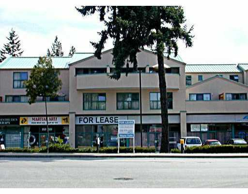 Main Photo: 6 3200 WESTWOOD ST in Port Coquiltam: Central Pt Coquitlam Condo for sale (Port Coquitlam)  : MLS®# V532085