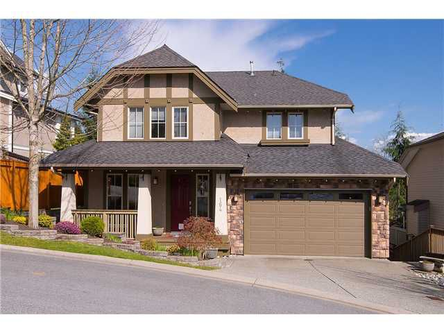 Main Photo: 164 Maple Drive in Port Moody: Heritage Woods PM House for sale : MLS®# V1115003