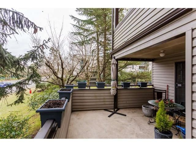 Main Photo: 109 5294 204 Street in Langley: Langley City Condo for sale : MLS®# R2134741
