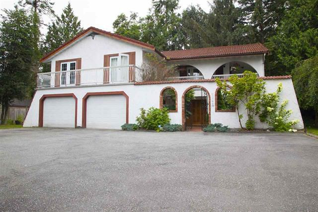 Main Photo: 21788 126 Avenue in Maple Ridge: West Central House for sale : MLS®# R2293485