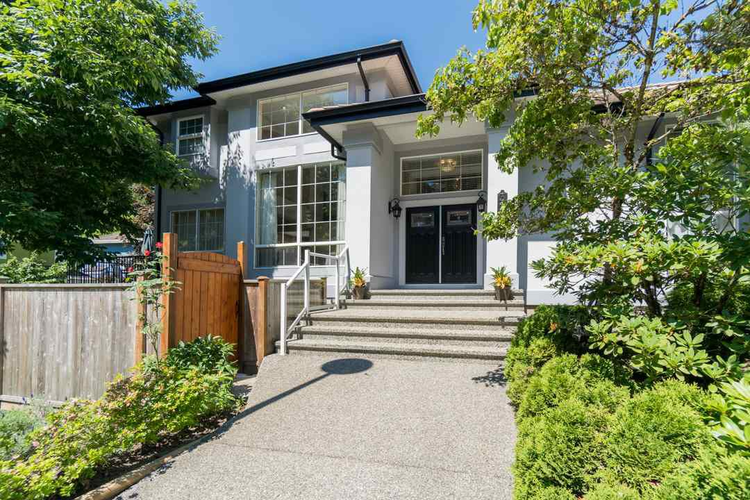 Main Photo: 3248 PINEHURST PLACE in Coquitlam: Westwood Plateau House for sale : MLS®# R2306342