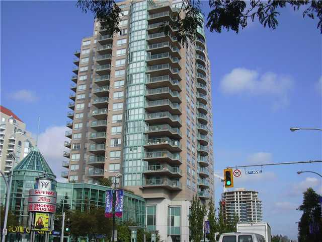 Main Photo: 603 612 6TH Street in New Westminster: Uptown NW Condo for sale : MLS®# V941736