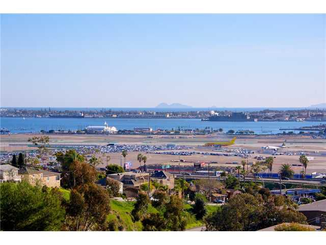 Main Photo: MISSION HILLS Property for sale: 1774-1776 Torrance Street in San Diego