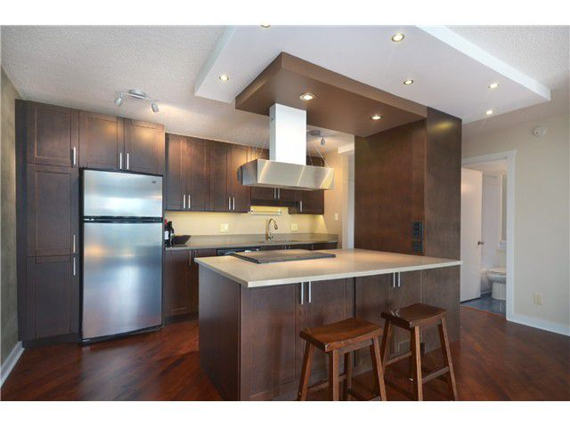 Main Photo: # 504 756 GREAT NORTHERN WY in Vancouver: Mount Pleasant VE Condo for sale (Vancouver East)  : MLS®# V1010841