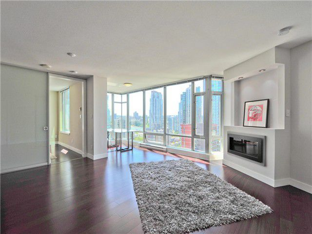 Main Photo: 1602 1255 SEYMOUR Street in Vancouver: Downtown VW Condo for sale (Vancouver West)  : MLS®# V1074653