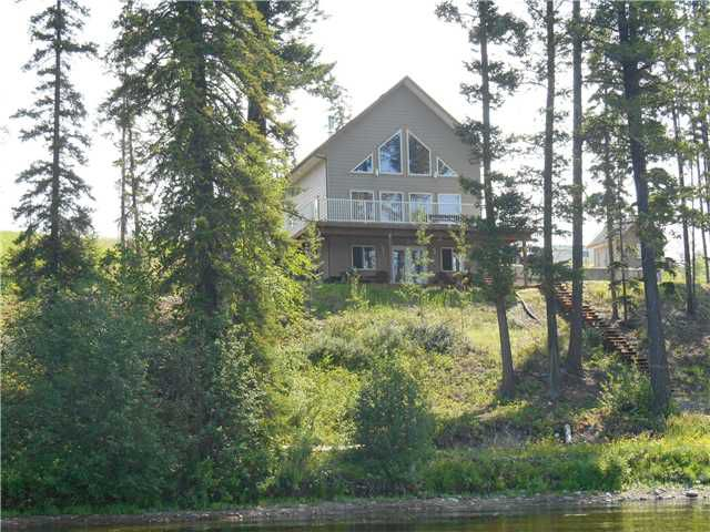 Main Photo: 56318 S SOMERSET Drive in Prince George: Cluculz Lake House for sale (PG Rural West (Zone 77))  : MLS®# N238608