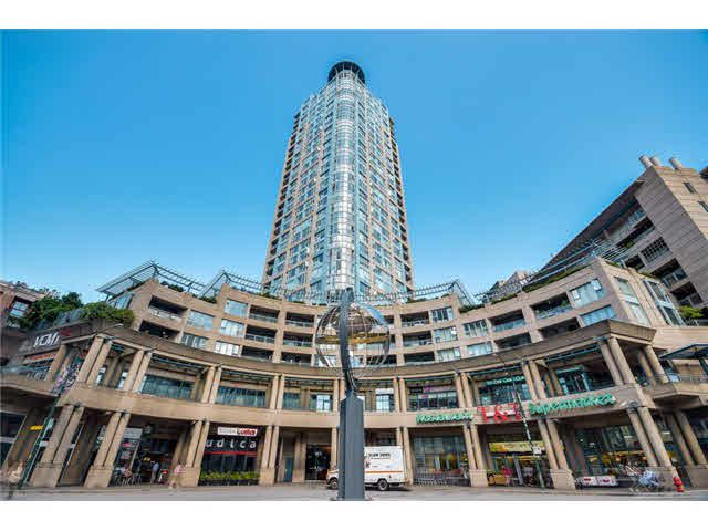 """Main Photo: 1403 183 KEEFER Place in Vancouver: Downtown VW Condo for sale in """"Paris Place"""" (Vancouver West)  : MLS®# V1082326"""