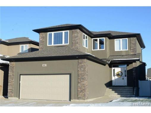 Main Photo: 141 OXBOW CRES in Regina: Fairways West Residential for sale (Regina Area 02)  : MLS®# 519425