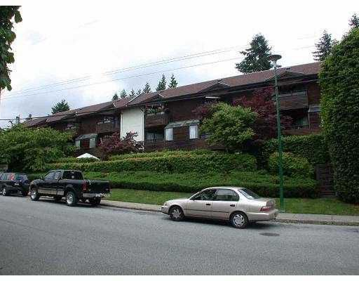 "Main Photo: 313 1177 HOWIE AV in Coquitlam: Central Coquitlam Condo for sale in ""BLUE MOUNTAIN PLACE"" : MLS®# V612676"