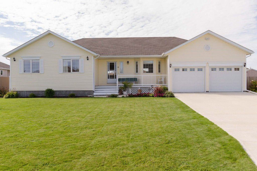 Main Photo: 6 Kyra Bay in Oakbank: Single Family Detached for sale : MLS®# 1526290
