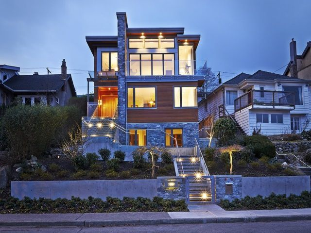 Main Photo: 3991 Puget Drive in Vancouver: Arbutus House for sale (Vancouver West)  : MLS®# R2034393
