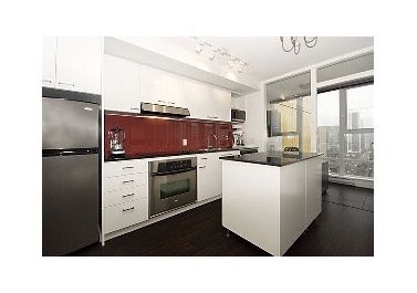 Photo 9: Photos: 111 W Georgia Street in Vancouver: Vancouver West Condo for rent (Downtown Vancouver)