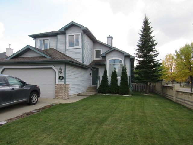 Main Photo: 1 Oakdale Place in St. Albert: House for rent