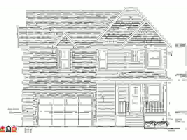 Main Photo: 17416 0B Avenue in : Pacific Douglas House for sale (South Surrey White Rock)  : MLS®# F1118256
