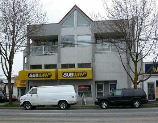 Main Photo: 1773 kingsway in Vancouver: Home for sale
