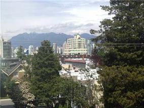 Main Photo: 401 1405 12th Avenue in Vancouver: Condo for sale (Vancouver West)  : MLS®# V1066551