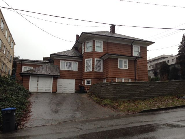 Main Photo: 38 royal Avenue in New Westminster: House for sale