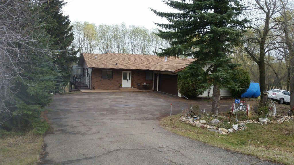 Main Photo: 69 Schultz Dr. in Rural sturgeon County: Namao Ridge House for sale (Sturgeon)