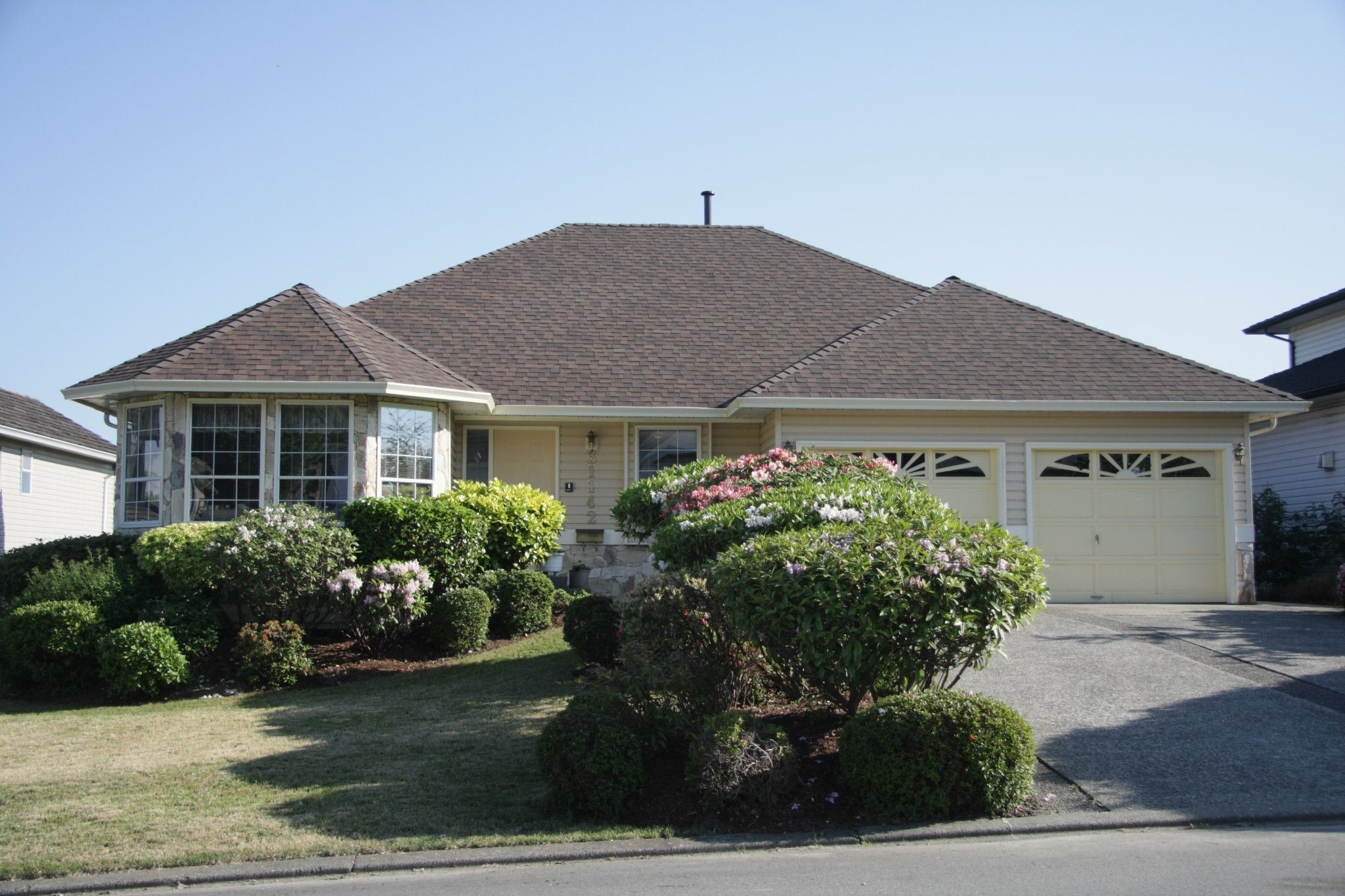 Main Photo: 31142 Sidoni Avenue in Abbotsford: Abbotsford West House for sale : MLS®# R2272343