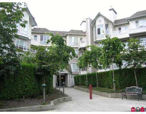 """Main Photo: 432 9979 140TH ST in Surrey: Whalley Condo for sale in """"SHERWOOD GREEN"""" (North Surrey)  : MLS®# F2511777"""