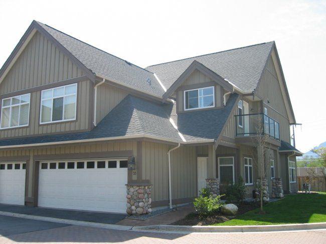 Main Photo: 33 40750 Tantalus Road in Garibaldi Springs: Garibaldi Highlands Home for sale ()