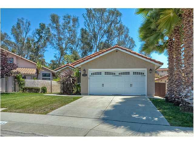 Main Photo: SCRIPPS RANCH House for sale : 3 bedrooms : 10849 Red Fern Circle in San Diego