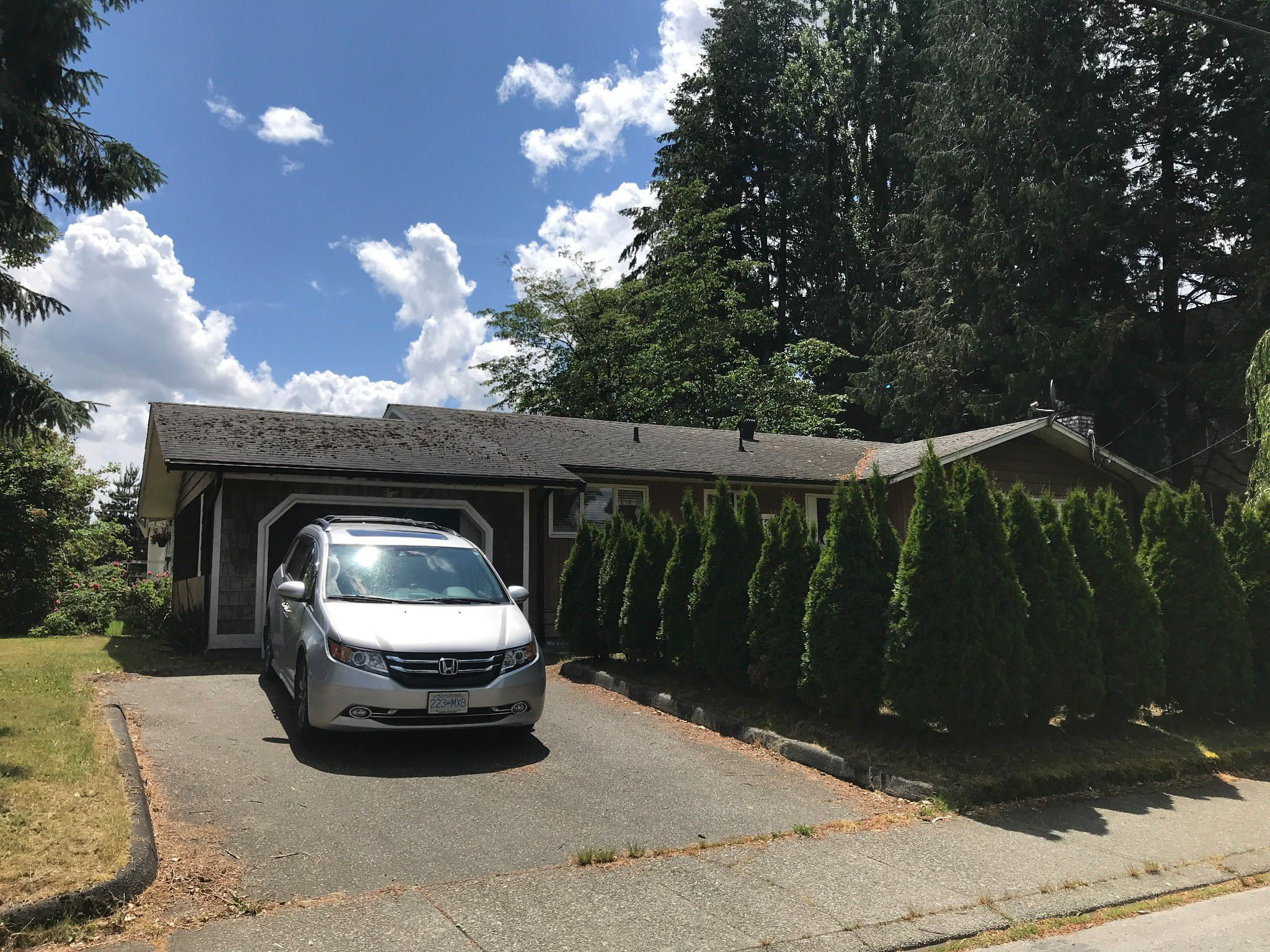 Main Photo: 32066 Tims Ave. in Abbotsford: Abbotsford West House for rent
