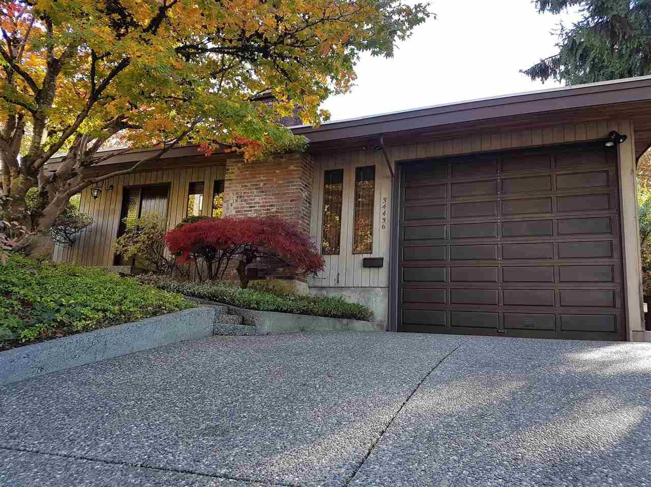 Main Photo: 34436 LABURNUM AVENUE in : Abbotsford East House for sale : MLS®# R2229203