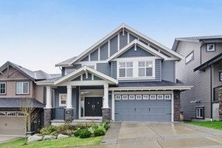 Main Photo: 1508 SHORE VIEW PLACE in : Burke Mountain House for sale : MLS®# R2052704