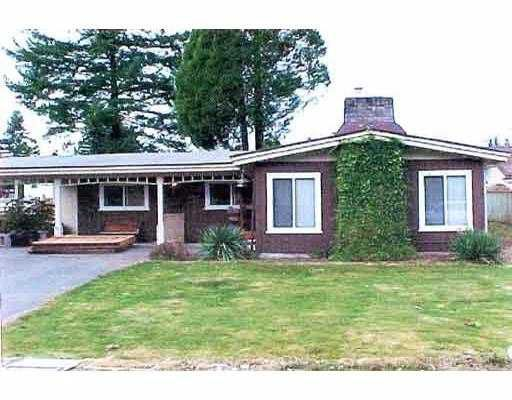 Main Photo: 21297 121ST AV in Maple Ridge: Northwest Maple Ridge House for sale : MLS®# V576527