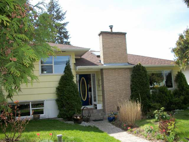 Main Photo: 52 HUTH AVE in Penticton: Residential Detached for sale : MLS®# 136619