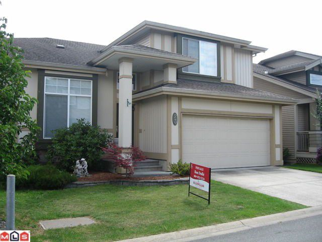 "Main Photo: 23 20292 96TH Avenue in Langley: Walnut Grove House for sale in ""BROOKWYNDE"" : MLS®# F1219334"