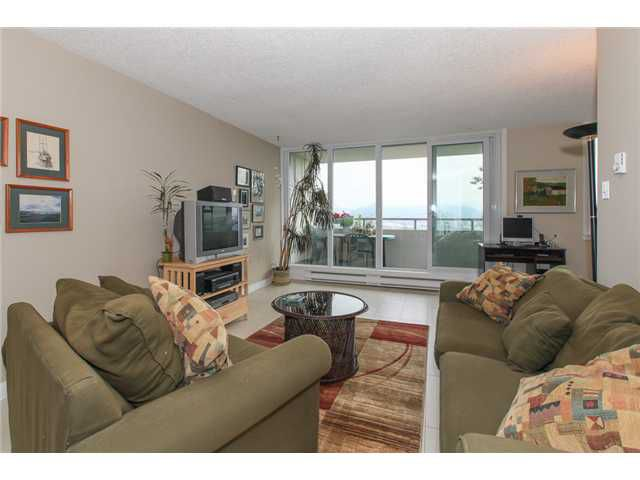 Main Photo: # 1405 4160 SARDIS ST in Burnaby: Central Park BS Condo for sale (Burnaby South)  : MLS®# V1123557