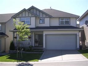 Main Photo: 6913 202B Street in Langley: Willoughby Heights House for sale : MLS®# R2008329