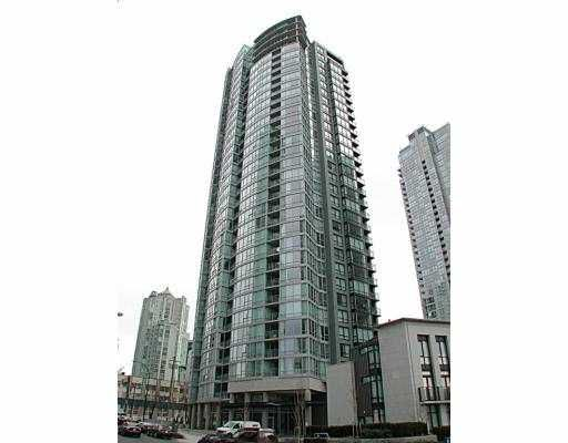 """Main Photo: 3102 1438 RICHARDS ST in Vancouver: False Creek North Condo for sale in """"AZURA"""" (Vancouver West)  : MLS®# V573536"""